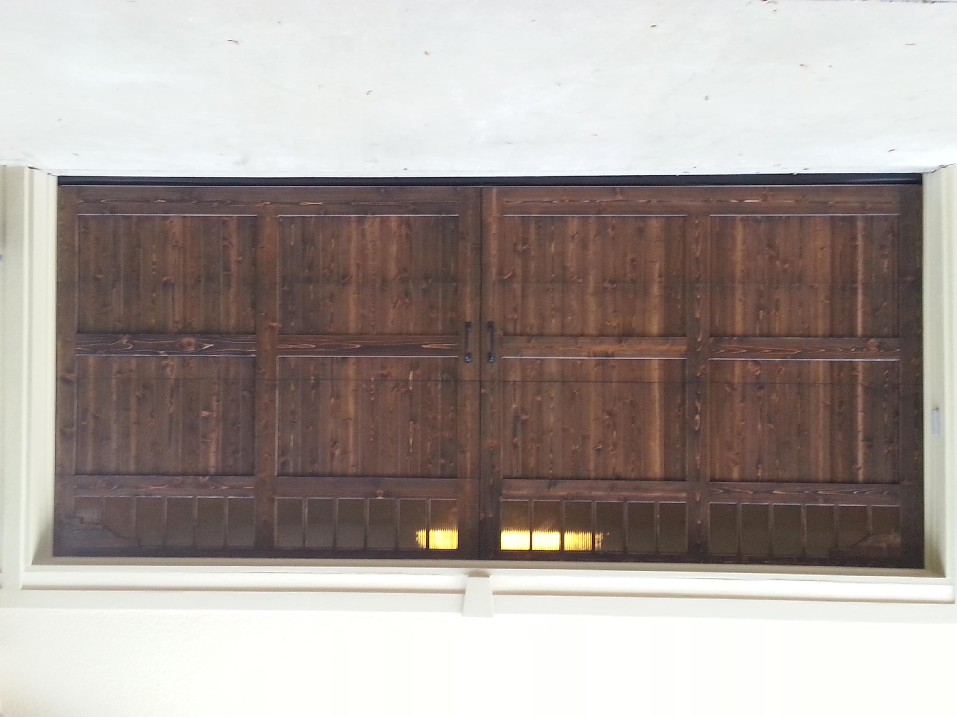 Gallery A1 Garage Doors A1 Garage Door Service And